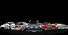 Анализ рынка продаж новых и б/у автомобилей