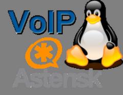 IP АТС Asterisk в облаке