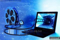 Услуги видеомонтажа в Астане