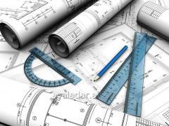 Работа по разработке проектно-сметной документации