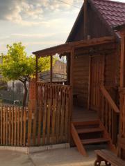 Аренда домиков в Боровом