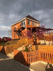 Курорт Бурабай-Боровое, Оздоровление в Конырат, аренда домиков