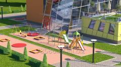 Проектирование жилых и общественных зданий.