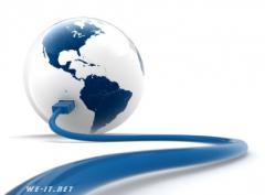 Создание, модернизация и сопровождения корпоративных информационных систем.