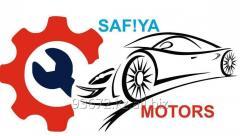 Автотехцентр SAFIYA MOTORS