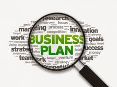Разработка Бизнес-планов для получения кредита в Банке
