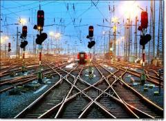 Текущий ремонт железнодорожного пути