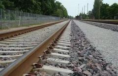 Капитальный ремонт железнодорожного  пути