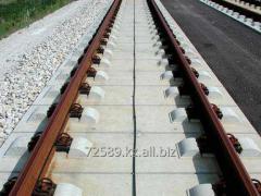 Выправка железнодорожного пути
