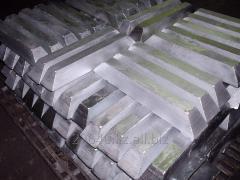 Технология производства цинка и цинковых сплавов