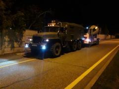 Техническая помощь грузовым автомобилям