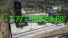 Услуга ухода за могилами на кладбищах
