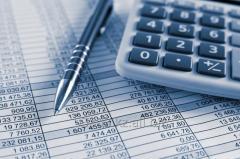 Аутсорсинг бухгалтерских услуг