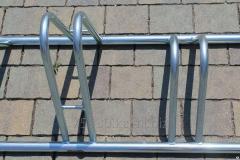 Гнутье круглой трубы  под градусный угол (диаметр от 15 до 32 мм.)