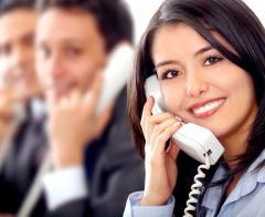 Тренинг «Эффективное обслуживание клиентов по телефону»