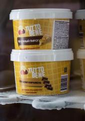 Доставка мороженого Gelato Tutto Bene по г. Алматы