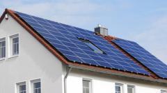 Промывка солнечных батарей