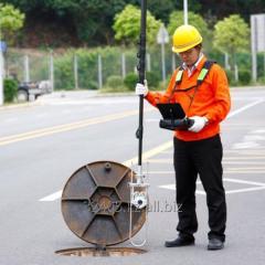 Телеинспекция (видео осмотр) трубопроводов и резервуаров