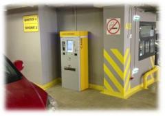Монтаж и обслуживание систем автоматизированных парковок