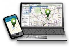 GPS Мониторинг в Атырау