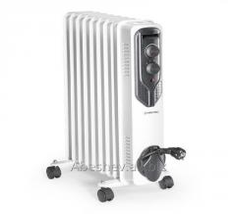 Ремонт обогревателей и тепло-вентиляторов.