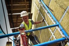 Строительство и ремонт объектов и сооружений