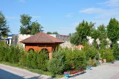 Санаторий Алтынай Люкс