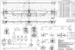 Разработка чертежей сложных узлов