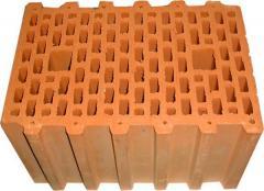 Кірпіш жеткізу  доставка керамического кирпича