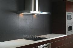 Установка домашней кухонной вытяжки