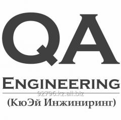 Техническое обследование здания и сооружение