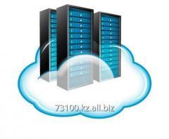 Удаленный доступ к серверному пространству и хранению данных