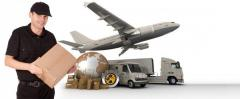 Курьерские услуги и сопровождение ваших грузов