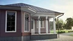 Качественное строительство одноэтажных домов