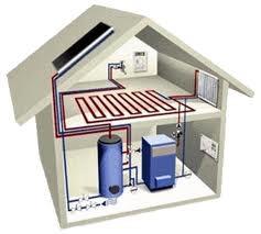 Монтаж и ремонт отопления