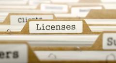 Лицензирование на розничную реализация алкогольной продукции