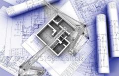 Проектирование нежилых помещений