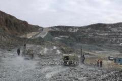 Буровые работы глубиной до 1500 м на стадии геологосъемочных, поисковых и разведочных работ
