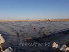 Химзащита в нефтегазовой отрасли