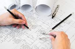 خدمات استشارية في مجال البناء