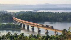 Перевозки железнодорожные