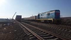 Перевозка жд транспортом, железнодорожные перевозки