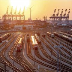 Formulation of railroad transportation claim
