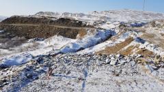 Открытая и подземная добыча полезных ископаемых