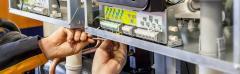 Обслуживание и наладка промышленного оборудования