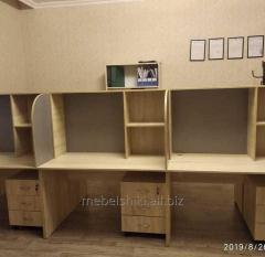 Компьютерные столы на заказ г. Нур-Султан