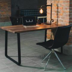 Офисная мебель на заказ г. Нур-Султан
