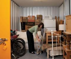 Аренда склада для хранения личных вещей