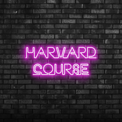 Гарвардский курс основ программирования