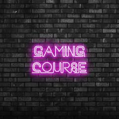 Курс разработки игр